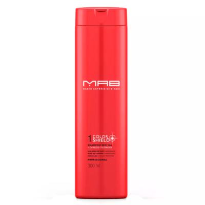Imagem 3 do produto MAB Color Shield + BB Cream Kit - Shampoo + Condicionador Leave-in BB Cream - Kit