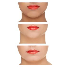 Batom Lancôme L'Absolu Rouge Cream Hydrating Lipcolor - 172 - Impatiente