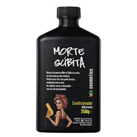 Lola Cosmetics Morte Súbita Kit - Shampoo + Condicionador - Kit