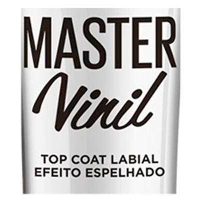Imagem 3 do produto Gloss Maybelline Master Vinil Top Coat - Incolor