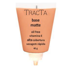 Base Facial Matte Tracta Oil Free - 05 | 40g