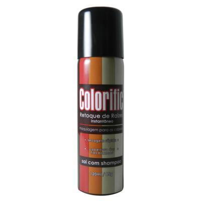 Colorific Aspa - Retoque para Raízes - Castanho Escuro