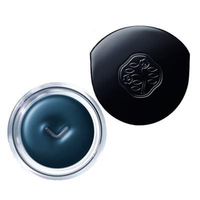 Imagem 5 do produto Delineador em Gel Shiseido - Inkstroke Eyeliner - Kon-ai Blue