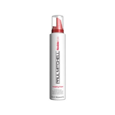 Imagem 1 do produto Paul Mitchell Flexible Style Sculpting Foam - Mousse Modeladora - 200ml