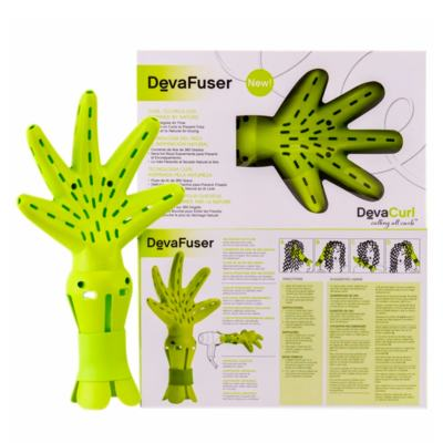 Imagem 2 do produto DevaFuser Deva Curl - Difusor para Cabelos Cacheados - 1 Un