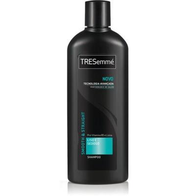 Shampoo Tresemme - Liso Sedoso | 400ml
