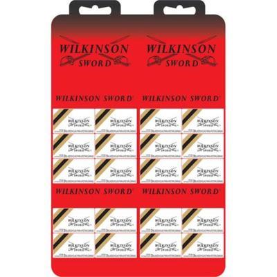 Lâmina de Barbear Wilkinson Inox 1 unidade