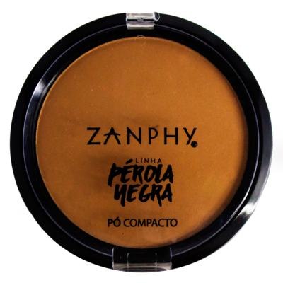Pérola Negra Zanphy- Pó Compacto - Sauda