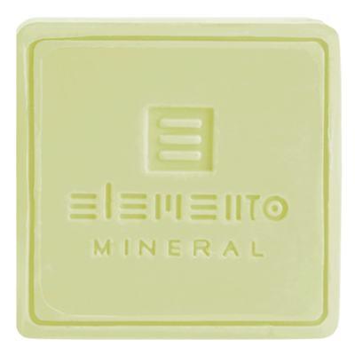 Imagem 2 do produto Sabonete Vegetal Elemento Mineral - Argila Verde - 100g