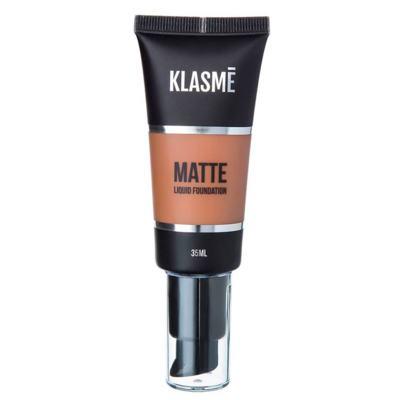 Base Líquida Klasme - Matte Liquid Foundation - 009