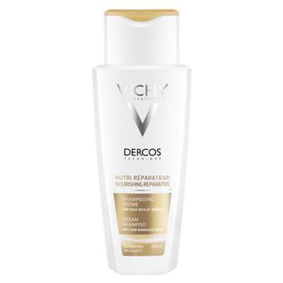 Dercos Vichy Shampoo Nutrirreparador 200ml