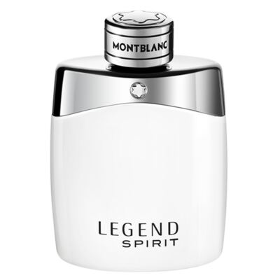 Imagem 1 do produto Legend Spirit Montblanc - Perfume Masculino - Eau de Toilette - 100ml