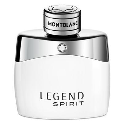 Legend Spirit Montblanc - Perfume Masculino - Eau de Toilette - 50ml