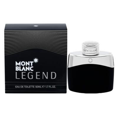 Imagem 2 do produto Legend Montblanc - Perfume Masculino - Eau de Toilette - 50ml