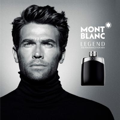 Imagem 4 do produto Legend Montblanc - Perfume Masculino - Eau de Toilette - 50ml