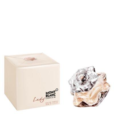 Imagem 2 do produto Lady Emblem Montblanc - Perfume Feminino - Eau de Parfum - 50ml