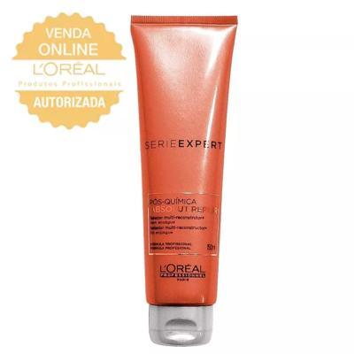 Imagem 1 do produto L'Oréal Professionnel Selador de Cutículas Absolut Repair Pós Química - Creme de Pentear - 150ml