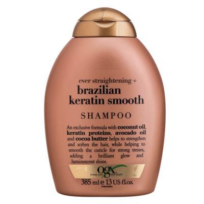 Imagem 2 do produto Shampoo Ogx - Brazilian Keratin Smooth   385ml