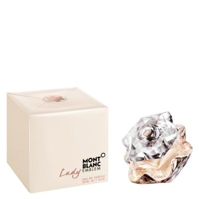 Imagem 2 do produto Lady Emblem Montblanc - Perfume Feminino - Eau de Parfum - 30ml