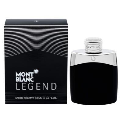 Imagem 2 do produto Legend Montblanc - Perfume Masculino - Eau de Toilette - 100ml