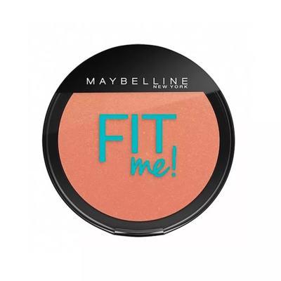 Imagem 1 do produto Blush Maybelline Fit Me Cor 02 A Minha Cara 5g