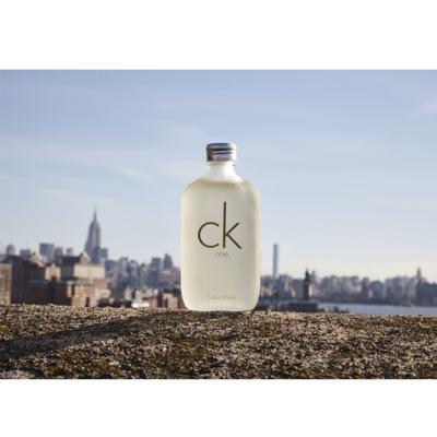 Imagem 3 do produto Ck One Calvin Klein - Perfume Unissex - Eau de Toilette - 50ml