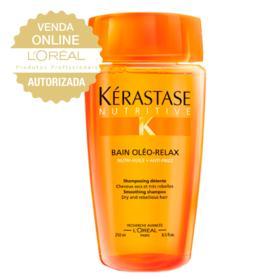 Kérastase Nutritive Bain Óleo Relax - Shampoo - 250ml