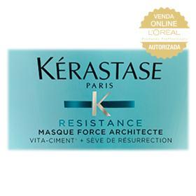 Kérastase Résistance Force Architect - Máscara de Tratamento - 200ml