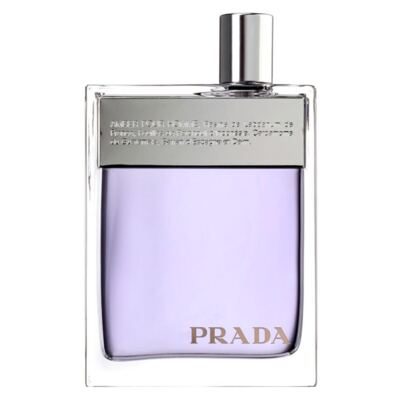 Imagem 1 do produto Prada Man Prada - Perfume Masculino - Eau de Toilette - 100ml