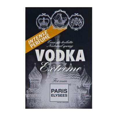 Imagem 2 do produto Vodka Extreme Paris Elysees - Perfume Masculino - Eau de Toilette - 100ml