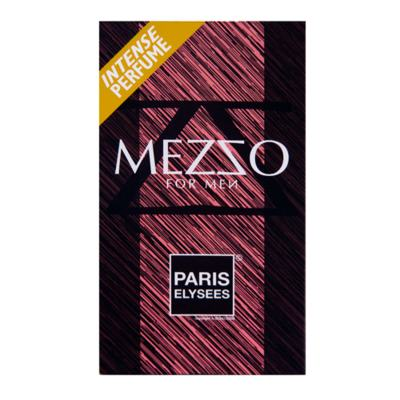 Imagem 2 do produto Mezzo Paris Elysees - Perfume Masculino - Eau de Toilette - 100ml