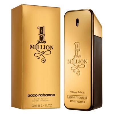 Imagem 3 do produto 1 Million Paco Rabanne - Perfume Masculino - Eau de Toilette - 100ml