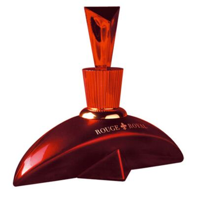 Imagem 1 do produto Rouge Royal Marina de Bourbon - Perfume Feminino - Eau de Parfum - 100ml