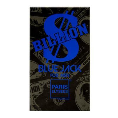 Imagem 3 do produto Billion Blue Jack Paris Elysees - Perfume Masculino - Eau de Toilette - 100ml