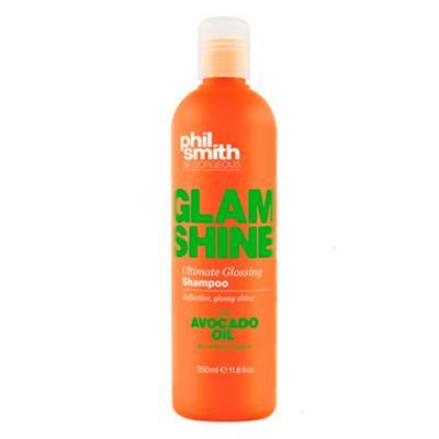 Imagem 2 do produto Phil Smith Glam Shine - Shampoo Iluminador - 250ml