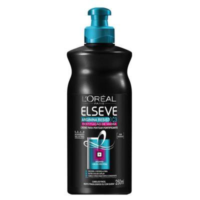 Imagem 1 do produto L'Oréal Paris Elseve Arginina Restituição de Massa - Creme de Pentear - 250ml