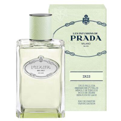 Imagem 2 do produto Les Infusion de Prada Milano Iris Prada - Perfume Feminino - Eau de Parfum - 100ml
