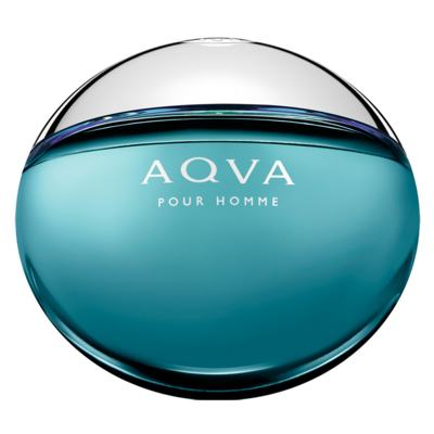 Imagem 1 do produto Aqva Pour Homme BVLGARI - Perfume Masculino - Eau de Toilette - 50ml