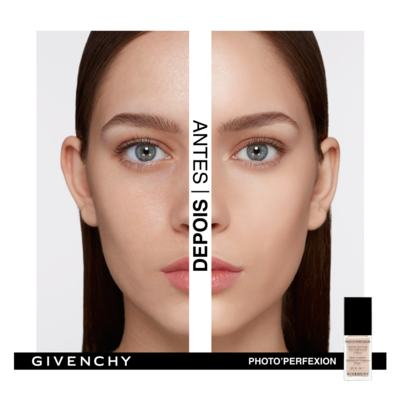 Imagem 5 do produto Photo' Perfexion FPS20 Givenchy - Base - 6-Perfect Honey