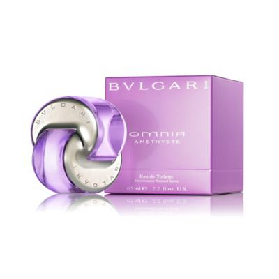 Imagem 3 do produto Omnia Amethyste BVLGARI - Perfume Feminino - Eau de Toilette - 65ml