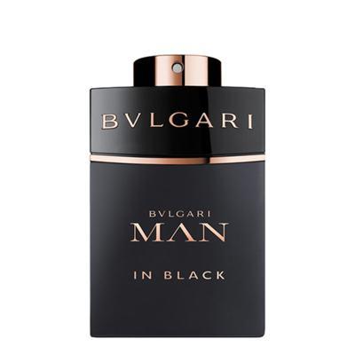 BVLGARI Man in Black BVLGARI - Perfume Masculino - Eau de Parfum - 60ml