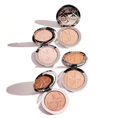 Imagem 4 do produto Pó iluminador Dior - Diorskin Nude Air Luminizer Powder - 003