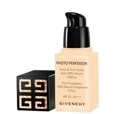 Imagem 1 do produto Photo' Perfexion FPS20 Givenchy - Base - 4-Perfect Vanilla