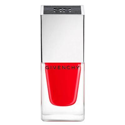 Le Vernis Givenchy - Esmalte - 07 - Grenat Initié