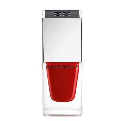 Le Vernis Givenchy - Esmalte - 06 - Carmin Escarpin