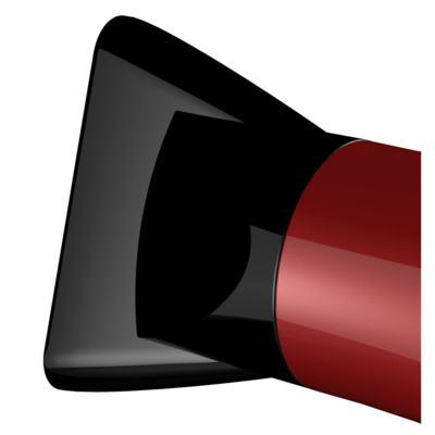 Imagem 3 do produto Lumina Íon 2200w Ga.Ma Italy - Secador de Cabelos - 220v