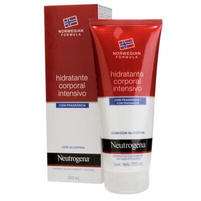 Imagem 2 do produto Norwegian Formula com Fragrância Neutrogena - Hidratante Corporal Intensivo - 200ml