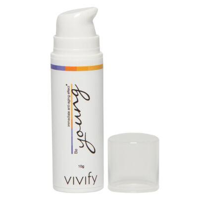 Be Young Vivify - Creme de Tratamento com Efeito Botox Instantâneo - 10g