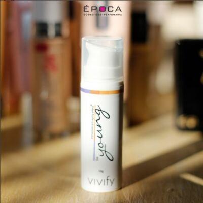 Imagem 5 do produto Be Young Vivify - Creme de Tratamento com Efeito Botox Instantâneo - 10g