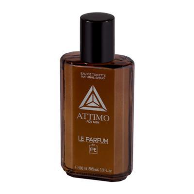 Attimo For Men Paris Club - Perfume Masculino - Eau de Toilette - 100ml